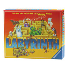 Ravensburger The Amazing Labyrinth Board Game NEW