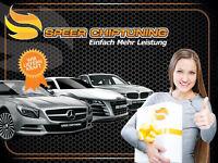 Echtes Chiptuning für alle Mercedes E280 CDI W211 190PS OBD-Kennfeldoptimierung