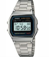 Casio Digital Watch Retro Unisex A-158w