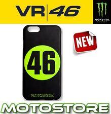 VR46 VALENTINO ROSSI Vrfortysix oficial 46 sello IPHONE 6/6S Cubierta de móvil