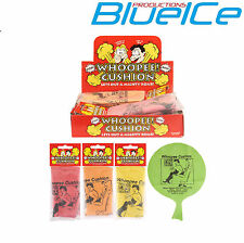 Whoopee Cushion Pack Of 8 Fun Prank Party Favour Loot Fillers Kids Toys