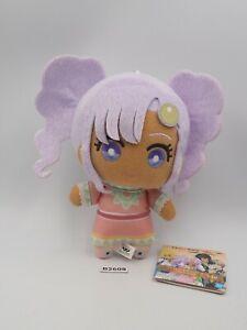 "Tales of Eternia B2608 Meredy Banpresto Bandai 6"" TAG Plush Toy Doll Japan"