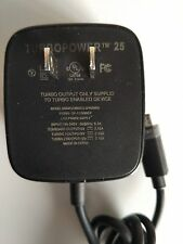 motorola quick charger. turbopower 25 quick charger qc3.0 for motorola droid turbo 2 / moto x w