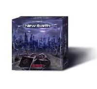 NEW EARTH BOARD GAME BRAND NEW & SEALED CHEAP!!