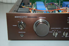 SONY TA-E901 ESPRIT Vorverstärker Pre Amplifier
