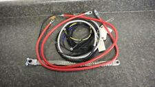 0 GA CWS STARTER 3 CABLES SWITCH GROUND FARMALL H /& HV BATTERY CABLE SET