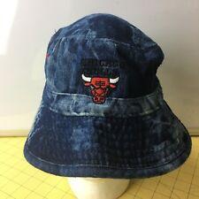 Chicago Bulls Mitchell & Ness Nostalgia Co M/L Hat Cap Caps Hats Snapbacks