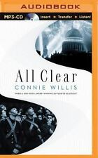 All Clear by Connie Willis (2015, MP3 CD, Unabridged)