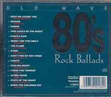 RARE 80S CD alone again DOKKEN when the children cry WHITE LION Warrant PRINCE