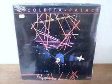 "LP 12"" NICOLETTA - Palace - SEALED - BARCLAY - 90.186 - FRANCE"