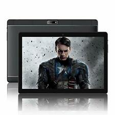 10 Inch Tablet ZONKO 3G Phone Call Tablet Unlocked with Dual Sim Card Slots A...