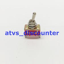 TrailMaster Mid Xrx Light Switch