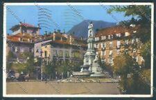 Bolzano Città cartolina ZT8540