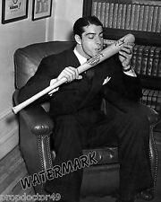 Photograph Baseball Player Joe DiMaggio New York Yankees  1941   8x10