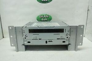 LAND ROVER FREELANDER 2 06-14 STEREO RADIO CD PLAYER 6CD CHANGER 6G9N-18C815 TA