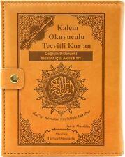 Koran Tajwied mit Lesestift Read Pen (arab./ türkisch) Tesettür Armine Hijab