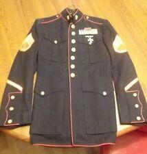 Us marines uniform