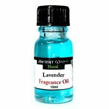 Scented Fragrance Oils For Home Oil Warmers Burners Diffuser- 10ml  LAVENDER