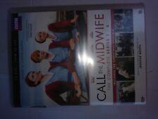 CALL THE MIDWIFE COMPLETE SERIES 1 - 6 ORIGINAL DUTCH REGION 2 DVD BOX SET NEW