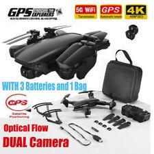 Clone DJI Mavic Air 2 Drone!SG701S 5G WIFI GPS  4K Dual HD FPV Camera Quadcopter
