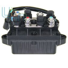 New TRIM RELAY (3 PIN in the plug)  for Yamaha 61A-81950-00-00 61A819500100