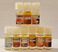 Bath & Body Works White Barn Candle Slatkin & Co. Home Fragrance Oil You Pick