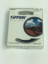 Tiffen 52mm Clear Graduated Neutral Density 0.6 Filter ND 0.6