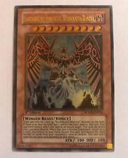 Yu-Gi-Oh! Earthbound Immortal Wiraqocha Rasca SOVR-EN026 Ultimate Rare 1st Ed NM