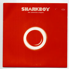 (S974) Sharkboy, The Valentine Singles - 7 inch vinyl