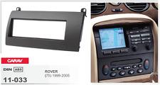 CARAV 11-033 1Din Marco Adaptador Kit Instalacion Radio para ROVER 75 1999-2005