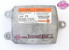 FORD MONDEO 4 Xenon Steuergerät Vorschaltgerät Osram XenaElecton 1457698 35XT5