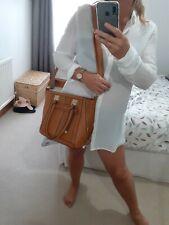 Stunning tan Tote Bag With Shoulder Strap