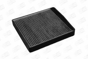 Champion CCF0029C Cabin Filter Activated Carbon Replaces 30676413,9171756