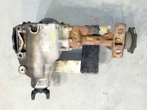 2011-2015 GMC Sierra 2500 3500 Front Axle Differential Carrier 3.73 Ratio