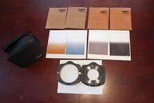 Cokin X Pro gradient filter set 77mm