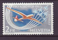 Schweiz Nr.  780  ** Pro Aero Sonderflugmarke