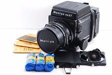 Mamiya RB67 Pro SD with90mm Len Kit Medium Format SLR Film Camera set From Japan