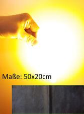 Pyropapier Schwarz Zauberpapier Flashpaper Rauchfrei Rückstandsfreie Verbrennung