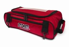 Storm Bowling Shoe Bag- RED