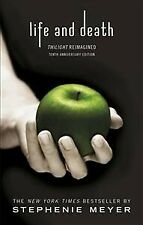 Life and Death: Twilight Reimagined, Paperback by Meyer, Stephenie, Brand New...