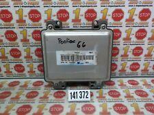 06 2006 PONTIAC G6 ENGINE COMPUTER MODULE ECU ECM 12600928 YMLH OEM