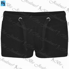Unbranded Cotton Hot Pants Plus Size Shorts for Women