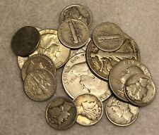 $3.00 face value, 90% silver coin lot