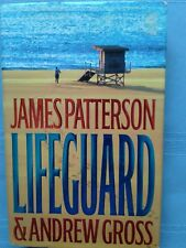 Lifeguard James Patterson & Andrew Gross First Edition 2005 Hardcover