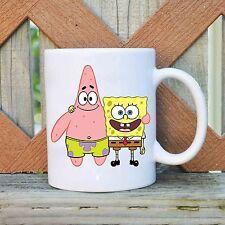 Tazza ceramica SPONGEBOB 1 ceramic mug