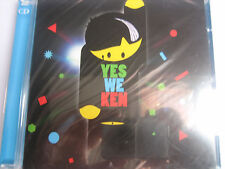 Yes We Can - 2cd-NUOVO + ORIGINALE IMBALLATO!