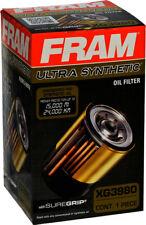 Engine Oil Filter-VIN: Z, FI Fram XG3980