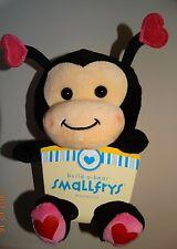 NEW SMALLFRYS Build A Bear Mini Lady Love Bug NIP