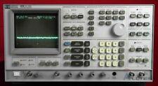 Hp Agilent Keysight 3585b Spectrum Analyzer 20hz To 40mhz