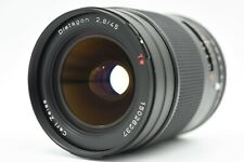 Carl Zeiss Distagon 45mm f/2.8 T* Wide-Angle Lens for Contax 645 w/ Hood  #P6527